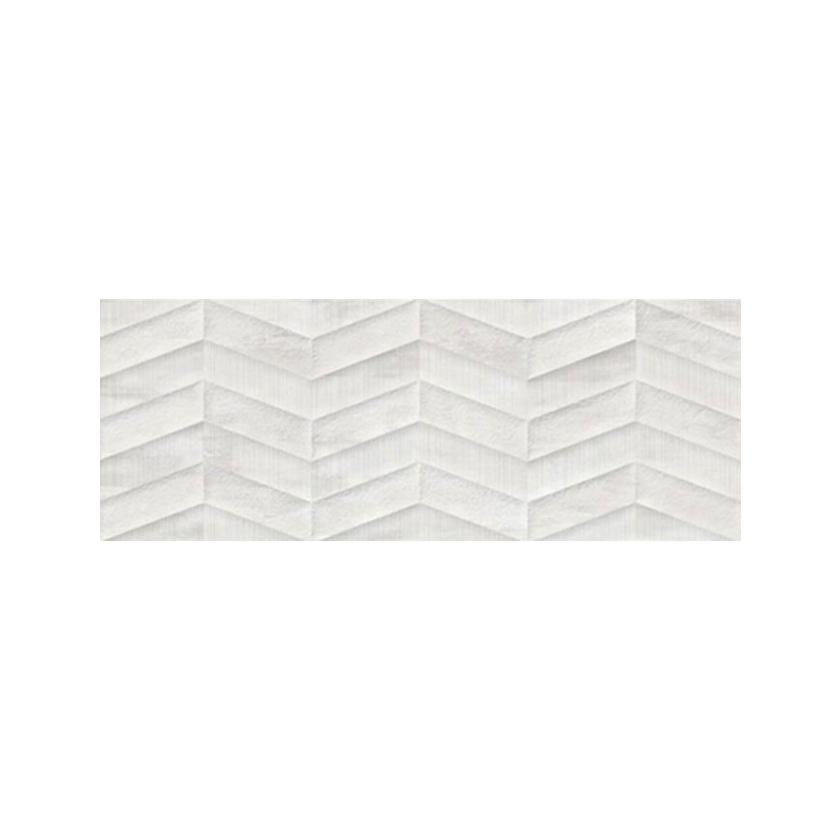 lusso-white-chevron